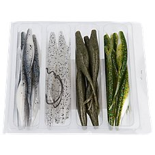 Bass Pro Shops 26-Piece Twitching Kit