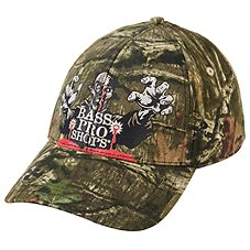 Bass Pro Shops Zombie Hunting Cap