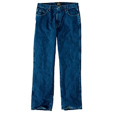 RedHead Boot Fit 5-Pocket Denim Jeans for Men