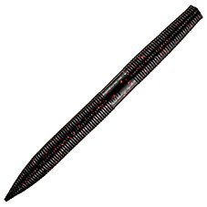 Black Red Flake