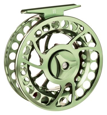Temple Fork Outfitters BVK Fly Reel
