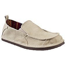 RedHead Playa Mocs for Men - Khaki