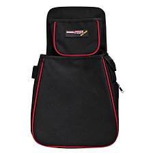 RangeMaxx Zippered Shell Bag