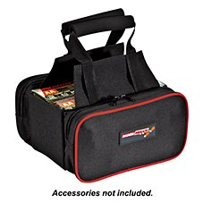 RangeMaxx Deluxe 4-Box Carrier