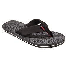 RedHead Lazer Tag Thong Sandals for Men