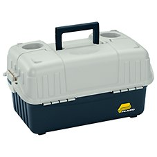 Plano Magnum HipRoof Tray Tackle Box - 8616