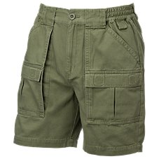 RedHead White Water Shorts for Men Image