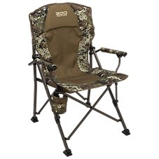 BlackOut 300 Series Folding Hunting Chair