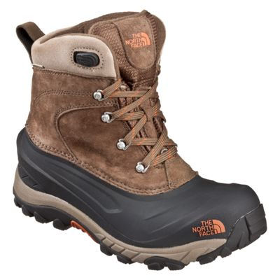 c8eebaa96 The North Face Chilkat II Insulated Waterproof Pac Boots for Men ...
