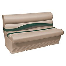 Wise Premier Series Pontoon Furniture - 50'' Bench Seat - Model BM1145
