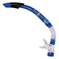 Aqua Lung Sport Sonora Dry Snorkel for Adults