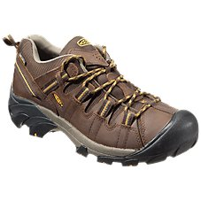 KEEN Targhee II Waterproof Hiking Shoes for Men