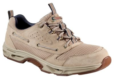 aa8702e3a2b World Wide Sportsman Aqua Surge Water Shoes for Men - Taupe