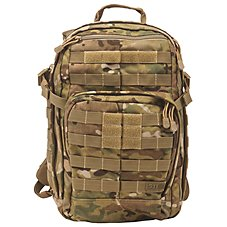 5.11 Tactical RUSH12 Tactical Backpack