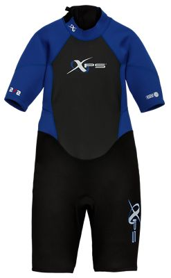 XPS Neoprene Spring Wetsuit for Men by