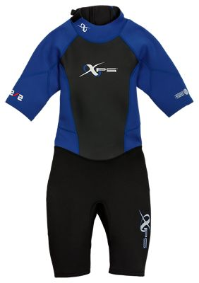 XPS Neoprene Spring Wetsuit for Youth by