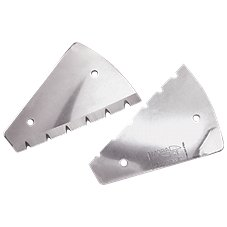 StrikeMaster Lazer Power Ice Auger Replacement Blades