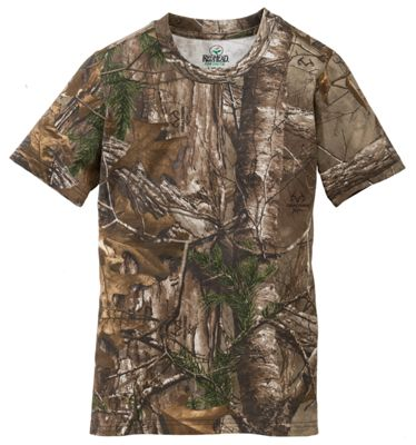 Discount redhead true fit camo