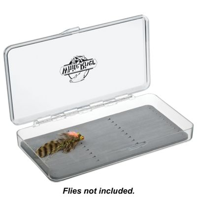 White River Fly Shop Riseform Clear Fly Boxes Cabela S