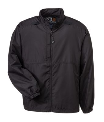 5.11 Tactical Packable Jacket for Men - S thumbnail