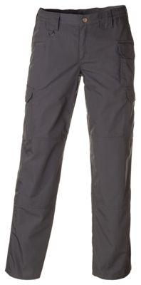 """5.11 Tactical TacLite Pro Pants for Ladies - Charcoal - 2 - 34-1/4"""" Inseam"" thumbnail"