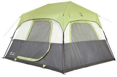 ... Outdoor Gear Instant Tent 6-Person Tent with Rainflyu0027 image u0027//basspro.scene7.com/is/image/BassPro/1992360_13011205261531_isu0027 type u0027ItemBeanu0027 ...  sc 1 st  Bass Pro Shops & Coleman Signature Outdoor Gear Instant Tent 6-Person Tent with ...