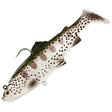 Savage Gear 3D Real Trout
