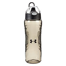 Under Armour Draft Leakproof Tritan Water Bottle with Flip Lid