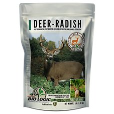 Mossy Oak BioLogic Deer Radish