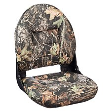 Tempress Kryptek High-Back NaviStyle Boat Seat