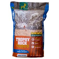 Trophy Rock Four65 Mineral Deer Supplement