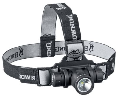 Browning Blackout 6V Tactical Headlamp by