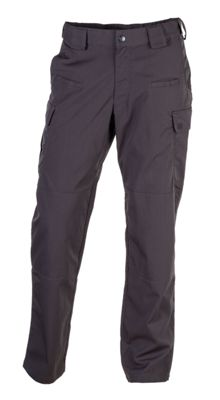 511 Tactical Stryke Pants with Flex Tac for Men Charcoal 40x36