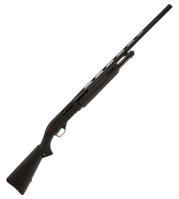 Winchester SXP Black Shadow Pump-Action Shotgun
