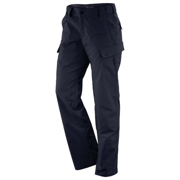 5.11 Stryke Tactical Pants for Ladies - Dark Navy - 2 Long thumbnail