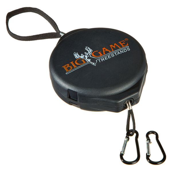 Big Game Platinum Collection Magna-Lift Auto-Retract Gear Lift Rope thumbnail