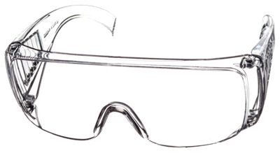 Radians Coveralls Shooting Glasses by