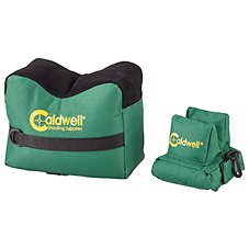 Caldwell Dead Shot Shooting Bag Combo