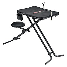 RangeMaxx Shooting Bench Table