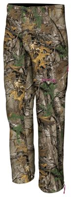 Scent-Lok HeartStopper Hunting Pants for Ladies - Realtree Xtra - M thumbnail