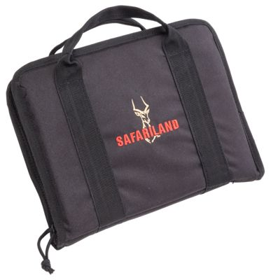 Safariland Dual Handgun Case with Wrap Handles by
