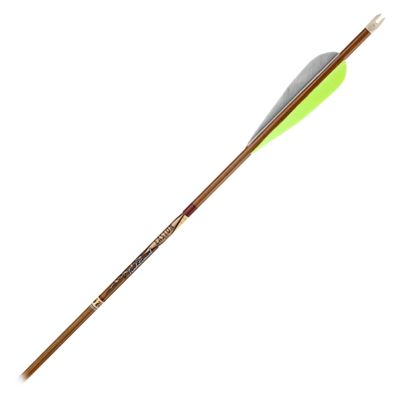 Easton Axis Traditional Carbon Hunting Arrows