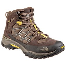 The North Face Storm Mid Waterproof Hiking Boots for Men