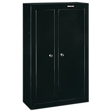 Stack-On Double Door 10-Gun Cabinet