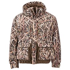 Drake Waterfowl Systems LST Eqwader 3-in-1 Plus 2 Wader Coat 2.0 for Men