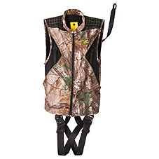 Hunter Safety Systems Elite Treestand Harness Vest