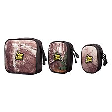 6c3fd390b2 Hunter Safety Systems Tactical Storage Bag - 3-Pack