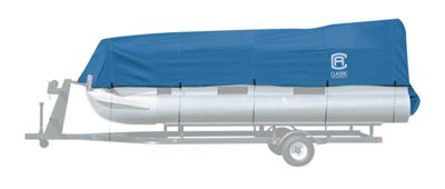 Classic Accessories Stellex Pontoon Boat Cover by