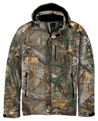 redhead pro light gore tex camo rain jacket for men bass pro shops