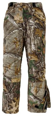 SHE Outdoor Insulated Waterproof Pants for Ladies - Realtree Xtra - 2XL thumbnail